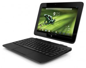 HP Slatebook x2 android