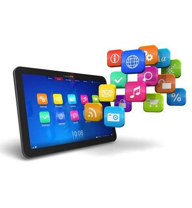 Top des applications pour Tablette Android !