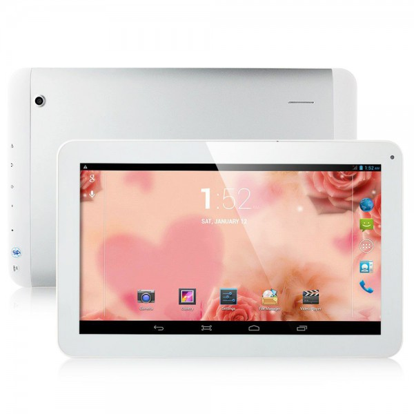 tablette tactile android 10,1 pouces